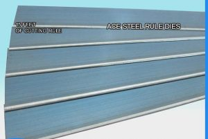 steel rule die material cutting rule
